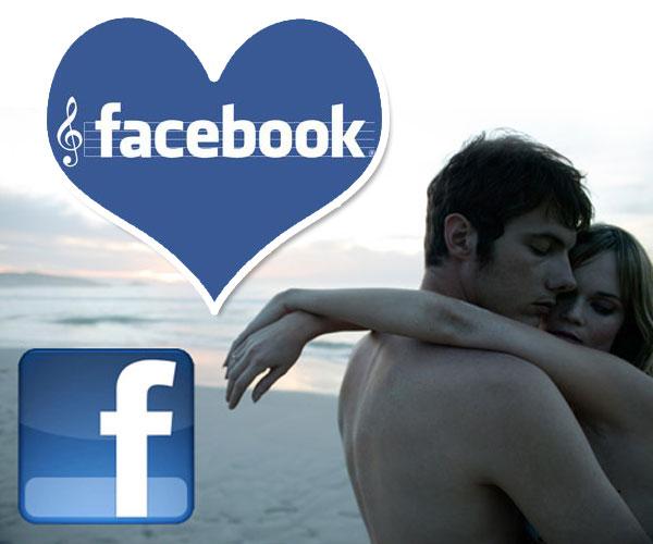 Facebook 情人節調查:情侶交往後 FB 互動減少、分手後互動暴增 225%