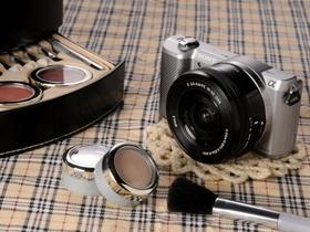 Sony a5000 評測報告:NEX-3N 後繼者,女子相機新成員