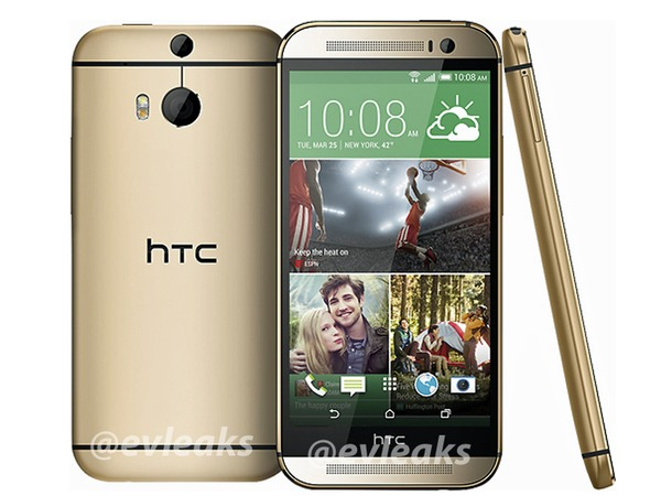 忘掉 HTC M8 吧,請叫我 The All New HTC One