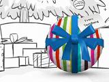 Google Chrome行銷術(二):包裝成聖誕禮物送給朋友吧!