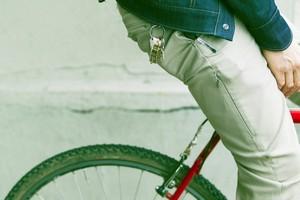 LEVI'S® 2014 Commuter城市輕騎時尚新號召     簡單時尚、通「型」無阻 運動X都會雙重選擇