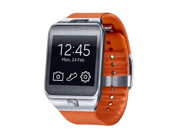 Samsung 發表全新一代Gear 行動玩家 兼具行動自由與時尚品味 提升消費者連結、客製化與操控體驗