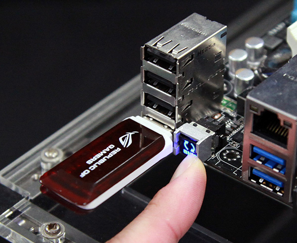 主板廠開始大動作升級 BIOS,支援 Intel 最新 Haswell Refresh 處理器