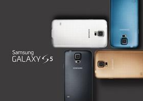 三星洞察消費者殷切需求 推出全新GALAXY S5   以創新科技提升生活實用性
