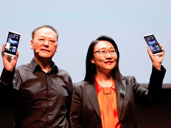 HTC 推出「Power To Give」,讓你的手機在充電時也能貢獻運算能力,造福世界