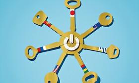 7把鑰匙、神秘儀式,打開網際網路世界安全核心之門