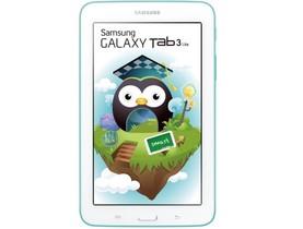 Samsung GALAXY Tab 3 Lite 孩童的知識娛樂寶庫!輕便易攜、 寓教於樂不間斷!