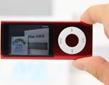 2009年隨身影音播放器MVP:iPod Nano 5thGen(上)