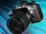 APS-C片幅旗艦規格新武器:Canon EOS 7D(上)