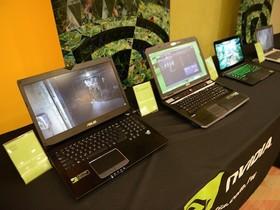輕快更省電,NVIDIA GeForce GTX 800M 重量出場