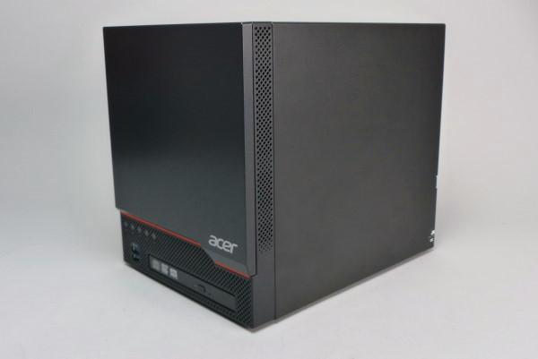 伺服器與家用電腦不一樣,工作室的小伺服器,Acer Altos C100 F3