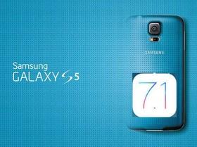 本週新聞懶人包:Galaxy S5 與 iOS 7.1 的對決
