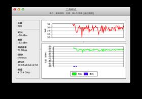 隱藏的妙招:用 Mac OS X 優化自家的 Wi-Fi 訊號強度