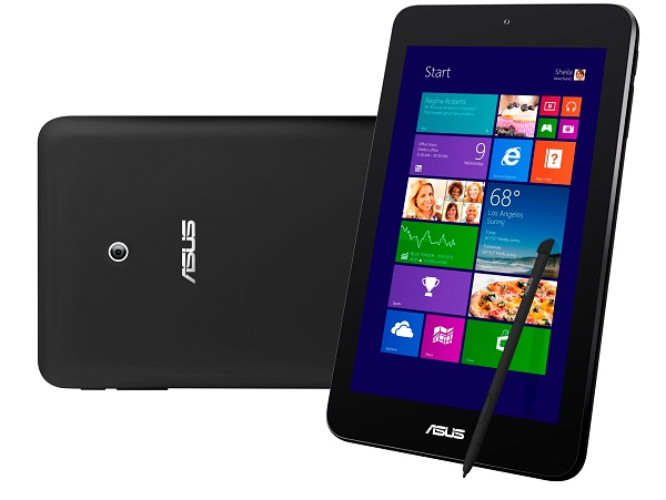 Asus VivoTab Note 8 價售高於預期,WACOM 電磁筆可有加分?