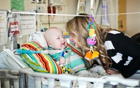 醫學新方向,3D 列印成功救助氣管軟化嬰兒