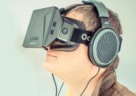 Facebook 收購虛擬實境公司 Oculus VR,20億美金、5天完成收購