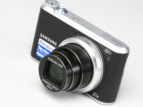 7,000 台幣有找,Samsung WB350F 隨身 21 倍變焦 DC 評測