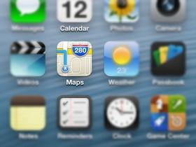 iOS 8 的地圖功能即將挑戰 Google 地圖的王者寶座?
