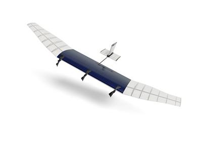 Facebook 發展網路無人機計畫,推動全球上網願景