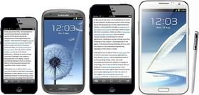 iPhone 6的最新傳言:4.7、5.5吋兩種螢幕尺寸,今年9月發售