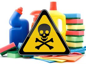 認識有毒的生活用品 遠離毒素常保健康