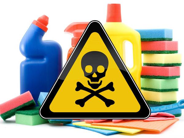 認識有毒的生活用品 遠離毒素常保健康 | T客邦