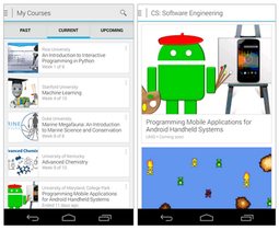 讓更多人隨時隨地線上學習:Android 版 Coursera 來了