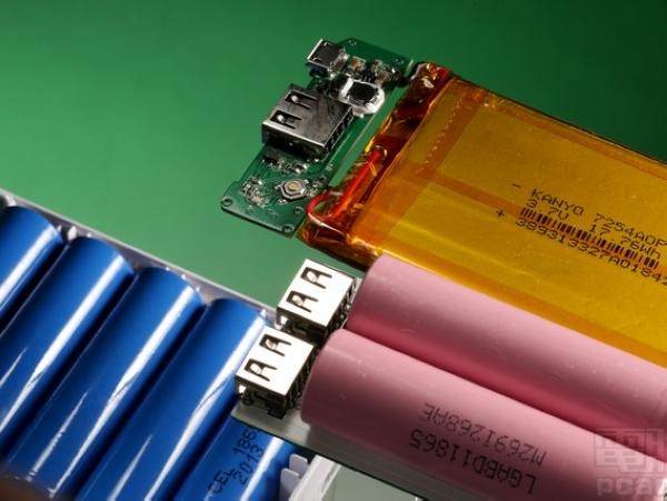 行動電源安全隱憂!電池原理與安全性探究:金屬鋰活性高,做好防護才是好產品