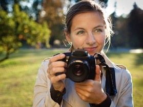 透過研究照片的 EXIF 參數,提升自己的攝影能力