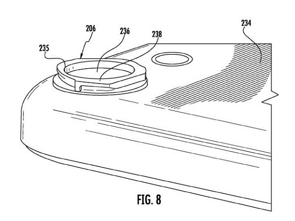 新iPhone將加入鏡頭接環,讓手機變成微單眼?