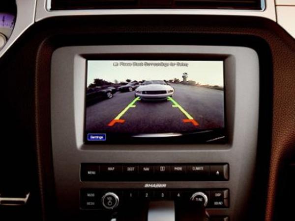 廢掉汽車照後鏡!用攝影機來取代汽車兩側的照後鏡