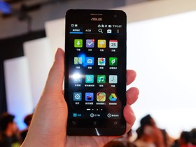 Asus ZenFone 5 評測:Intel Atom 效能不俗,5000 元以下最佳國產手機