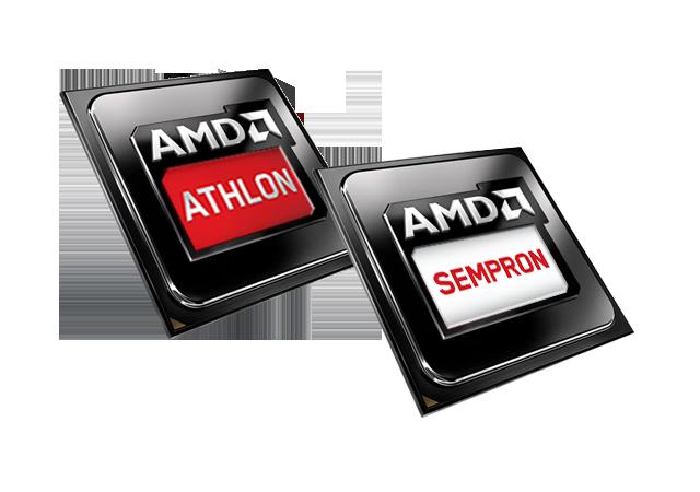 AMD 新一代 Athlon、Sempron 開賣,AM1 腳位 SoC 處理器 1800 元有找