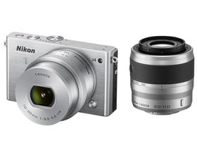 Nikon J4 炫彩登場,60FPS高速連拍平價微單眼現身