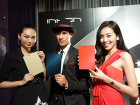Inhon 發表 7.9 吋 Famorr,4,490 元買四核心平板