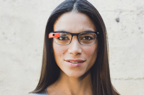 Google Glass 開賣確定!4/15 美國地區一日限定販售,售價 1,500 美金