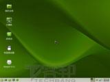 棄暗投明的山寨OS:LinuxDeepin篇