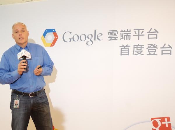 Google 雲端平台首度登台,提供亞洲企業用戶、開發者更便利的開發管理環境