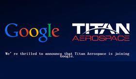 為什麼 Google 與 Facebook 同時愛上了無人飛機?