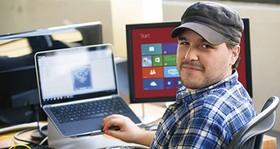 美國軟體工程師平均年薪 9 萬美元,也自認比別人更快樂