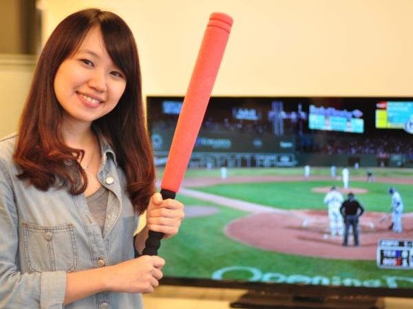 凱擘大寬頻數位有線電視與您一同熱血瘋運動!日本職棒大賽、MLB,精采賽事不容錯過!