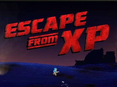 微軟推出自婊小遊戲,提醒你是時候放下XP了