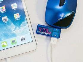 2合1!結合行動電源與無線滑鼠的昆盈Genius Energy Mouse