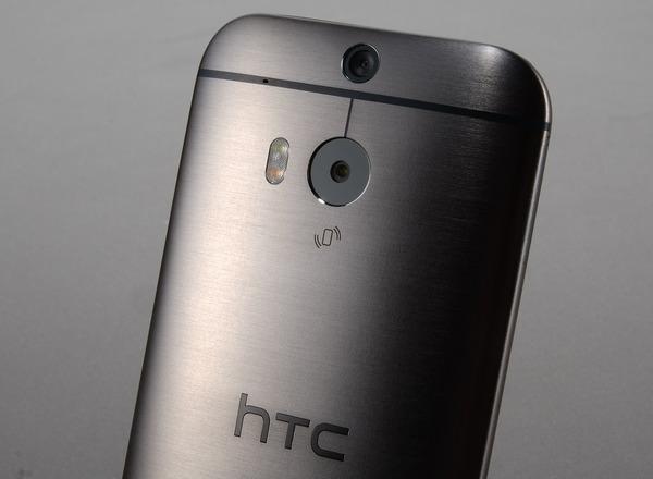 HTC One M8 評測:工藝、效能內外兼具,Duo Camera 技術領先群倫