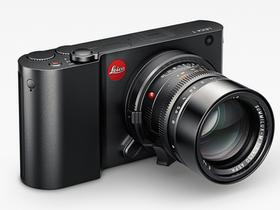 Leica T(Type701)亮相,將推出全新無反光鏡相機
