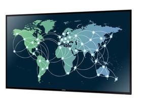 三星在台發表全新LFD大型商用顯示器:DMD系列4核效能全面進化!EDD系列安全及便利性全面提升!