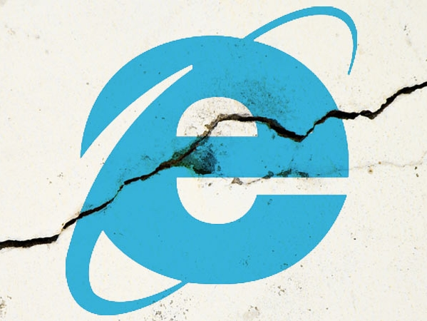 IE瀏覽器再爆嚴重「Zero Day」類別漏洞,駭客可執行惡意程式碼