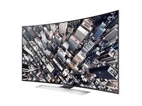 三星4200R黃金曲面UHD TV電視,提供最寬廣的視野與景深感!UHD畫質還原真實影像,重新定義觀影體驗!