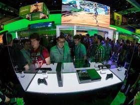 玩家們久等了!Xbox One 九月正式登陸台灣、中國市場