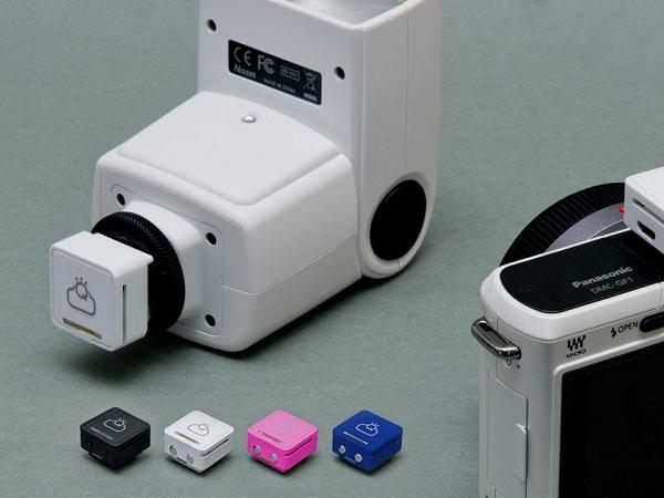 FlashQ 離機閃燈無線觸發器,千元有找輕鬆上手